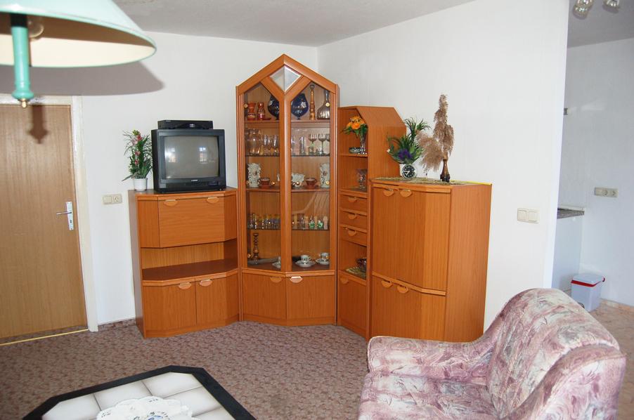 unterkunft leppin. Black Bedroom Furniture Sets. Home Design Ideas